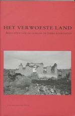 Het verwoeste land - J. Jongerden, R. Oudshoorn, H. Laloli (ISBN 9789067280884)