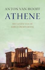 Athene - Anton van Hooff (ISBN 9789026324987)