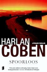 Spoorloos - Harlan Coben (ISBN 9789022562420)