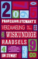 Professor Stewart's verzameling van wiskundige raadsels - Ian Stewart (ISBN 9789088030178)