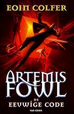 Artemis Fowl / De Eeuwige code - Eoin Colfer (ISBN 9789047500469)