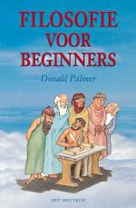 Filosofie voor beginners - Donald Palmer (ISBN 9789027464392)