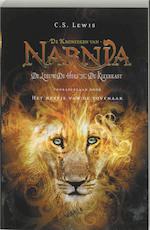 De leeuw, de heks en de kleerkast - C.S. Lewis (ISBN 9789043511728)