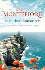 Valentina's laatste reis - Santa Montefiore (ISBN 9789022562741)