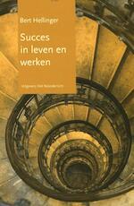 Succes in leven en werken - Bert Hellinger (ISBN 9789077290163)