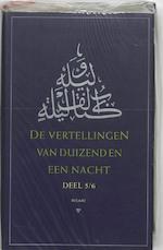De vertellingen van duizend-en-één-nacht - Unknown (ISBN 9789054601036)