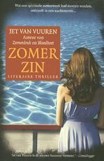 Zomerzin - Jet van Vuuren (ISBN 9789045201603)