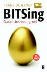 Bitsing - Frans De Groot (ISBN 9789461561213)