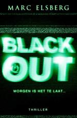 Black-out - Marc Elsberg (ISBN 9789402302189)