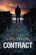 Contract - Lars Kepler (ISBN 9789023464952)