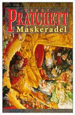 Maskeradel - Terry Pratchett (ISBN 9789460234743)