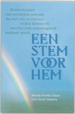 Een stem voor Hem - M.Z. Fowler, G. Hunt Violette (ISBN 9789077247051)