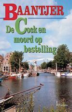 Baantjer Fontein paperbacks De Cock en moord op bestelling - A.C. Baantjer