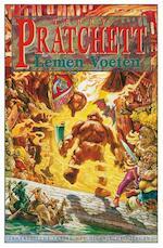 Lemen voeten - Terry Pratchett (ISBN 9789460234750)