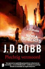 Plechtig vermoord - J.D. Robb (ISBN 9789460238291)