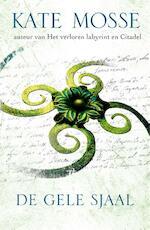 De gele sjaal - Kate Mosse (ISBN 9789000340187)