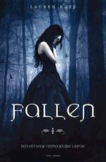 Fallen - Lauren Kate (ISBN 9789047517177)