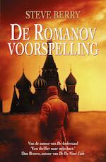 De Romanov voorspelling - Steve Berry (ISBN 9789026126505)