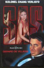 Kolonel Chang verliefd - Gerard de Villiers (ISBN 9789044967951)