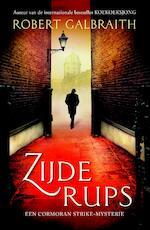 Zijderups - Robert Galbraith (ISBN 9789402302608)
