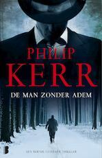 De man zonder adem - Philip Kerr (ISBN 9789460236549)