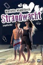 Strandwacht - Mariëtte Middelbeek (ISBN 9789460688850)
