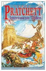 Interessante tijden - Terry Pratchett (ISBN 9789460928536)