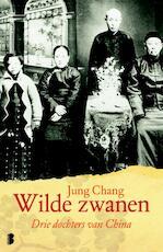 Wilde zwanen / Luxe editie - Jung Chang (ISBN 9789460929397)