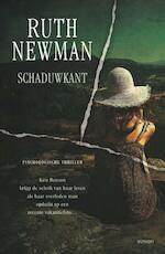 Schaduwkant - Ruth Newman (ISBN 9789021803906)