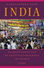 India - Ramachandra Guha (ISBN 9789046808382)