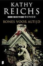 Bones voor altijd - Kathy Reichs (ISBN 9789460235948)