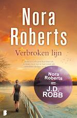 Verbroken lijn - Nora Roberts (ISBN 9789402303261)