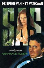 De spion van het Vaticaan - Gerard de Villiers (ISBN 9789044968101)