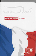 Van Dale pocketwoordenboek Nederlands- Frans