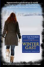 Wintergast - Jet van Vuuren (ISBN 9789045206042)