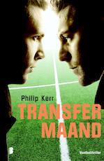 Transfermaand - Philip Kerr (ISBN 9789402302325)