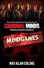 Criminal minds - Max Allan Collins (ISBN 9789045201078)