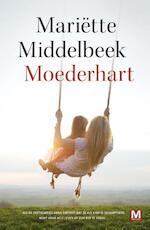 Moederhart - Mariëtte Middelbeek (ISBN 9789460689154)