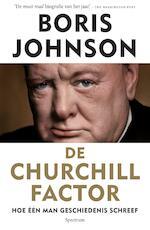 De churchill factor - Boris Johnson (ISBN 9789000343553)