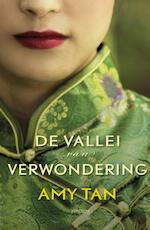 De vallei van verwondering - Amy Tan (ISBN 9789044625660)