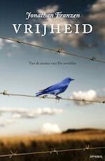 Vrijheid - Jonathan Franzen (ISBN 9789044614398)