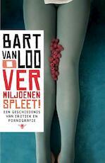 O vermiljoenen spleet - Bart Van Loo (ISBN 9789460420542)