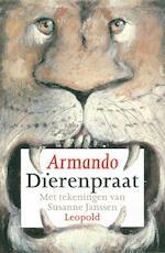Dierenpraat - Armando (ISBN 9789025830212)