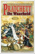 De waarheid - Terry Pratchett (ISBN 9789460234811)
