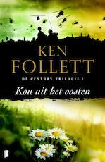 Kou uit het oosten - Ken Follett (ISBN 9789402302127)