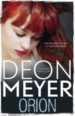 Orion - Deon Meyer (ISBN 9789044965353)