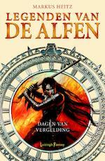 Dagen van vergelding - Markus Heitz (ISBN 9789024568024)
