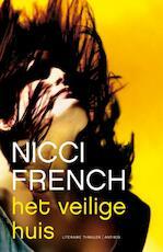 Het veilige huis - Nicci French (ISBN 9789041419323)