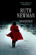 Oogcontact - Ruth Newman (ISBN 9789021805771)