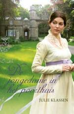 De jongedame in het poorthuis - Julie Klassen (ISBN 9789029704564)